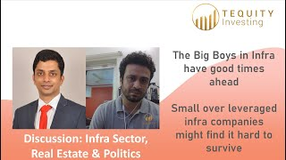 Covid 19 and P.I.E: A discussion on Infra and Politics with Shashank Reddy