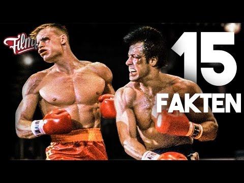 ROCKY - 15 unglaubliche Fakten zu allen Rocky-Filmen!