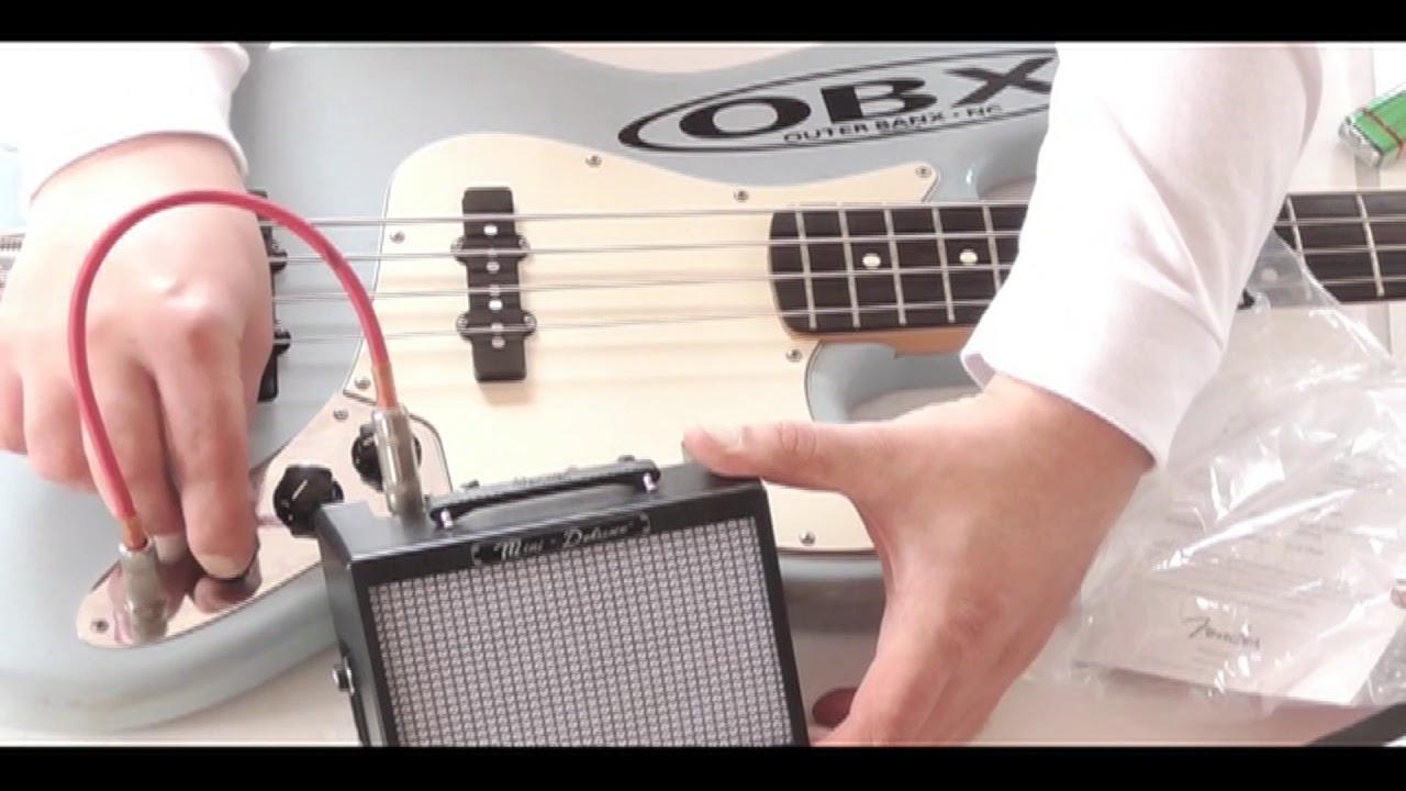 Fender Mini Deluxe Electric Guitar Amp : fender mini deluxe electric guitar amp youtube ~ Hamham.info Haus und Dekorationen