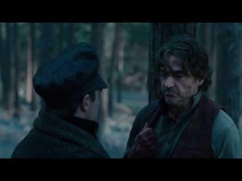Шерлок Холмс Игра теней КиноПоиск