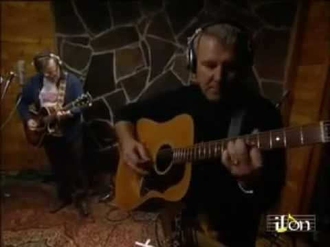 Rush - Closer To The Heart (Studio Acoustic)