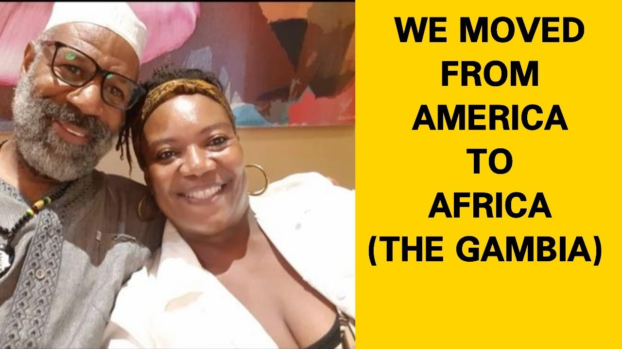 DO THEY REGRET MOVING TO AFRICA? MEET Black Acres Of the Gambia