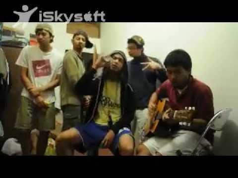 Kacamata Band - Rap Sunda