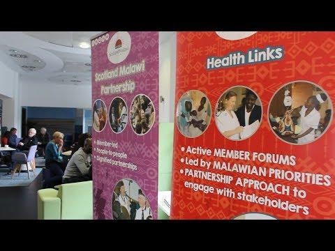 Scotland-Malawi Health Forum May 2017