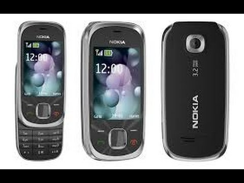 HOW TO FLASH Nokia 7230 RM 604 BY INFINITY BEST