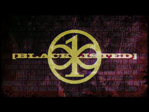 Blacklisted - A Million Dollar Extreme Documentary