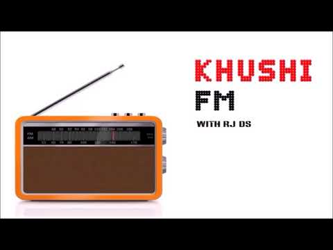 Video - https://youtu.be/8cuixiqacwo                  Good Morning 🌱                  Episode - 20 *KHUSHI FM*                   With Ms. Anjali William                    _#sunogharse #jiyogharpe_