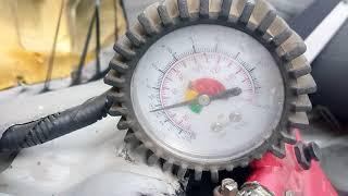 Давление в топливной системе. Kia cerato. 1.6. 122лс.