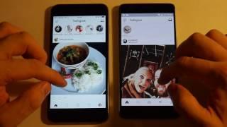 Сравнение Oneplus 3 VS iphone 6s Plus (что же лучше?)