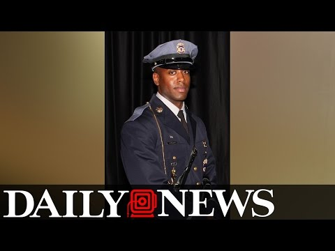Undercover Police Officer Killed By Friendly Fire