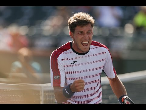 BNP Paribas Open 2017: Day 11 ATP Highlights