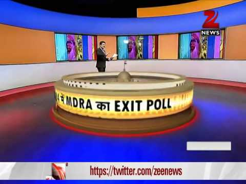 Elections 2014: Exit polls 2004, 2009