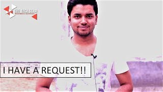 I have a Request