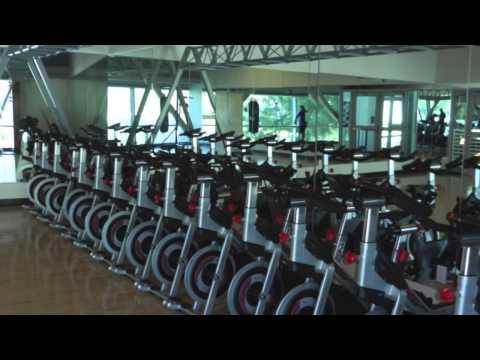 CSUSB Student Recreation & Fitness Center