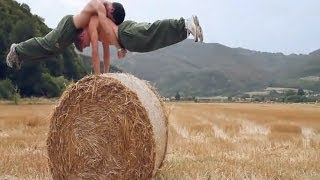 The Best Slovak Parkour & Freerunning 2013-2014