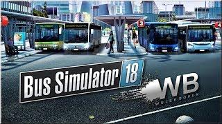 "BUS Simulator 18 - #3 ""Seria niefortunnych zdarzeń"""