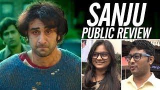 SANJU Public Review | Ranbir Kapoor, Anushka Sharma