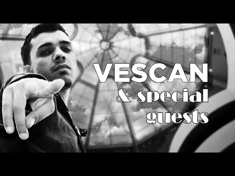 Vescan - Lansare Spune Lumii/One Life (PROMO VIDEO Cluj Napoca) (Video)