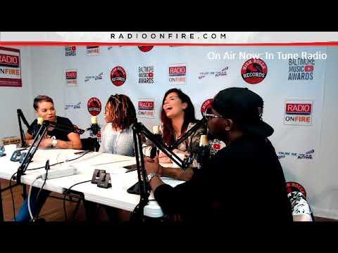 Kenya talks Mini-Hip Hop Museum   In Tune Radio