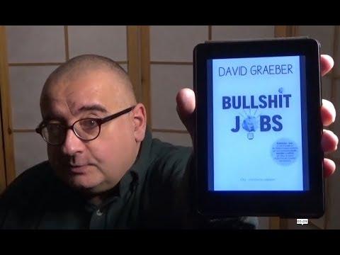 Bullshit jobs (David Graeber)
