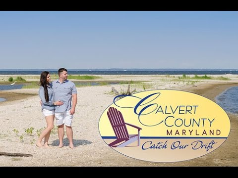 Catch Our Drift in Calvert County, Maryland
