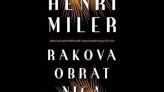Henry Miller - Rakova obratnica [Audio Knjiga]