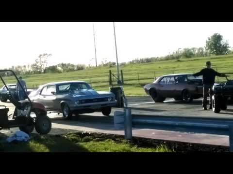 Osborn, Mo. US 36 Raceway
