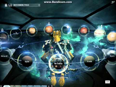 Star Chart | WARFRAME Wiki | FANDOM powered by Wikia