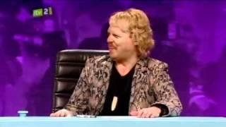 celebrity juice Series 1 Episode 4 Part 1 of 2
