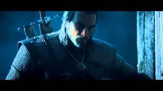 The Witcher 3: Wild Hunt — тизер «Запоминающаяся ночь»