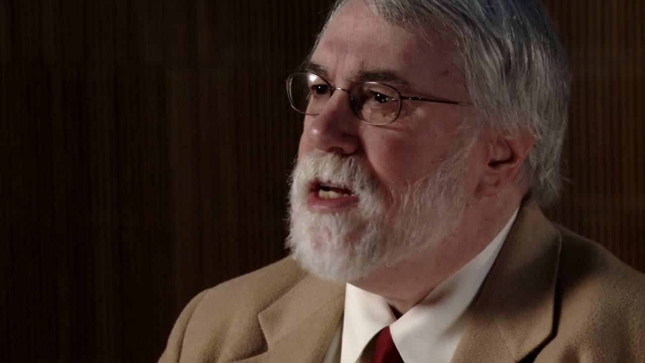 Christopher Rouse on his Flute Concerto | New York Philharmonic
