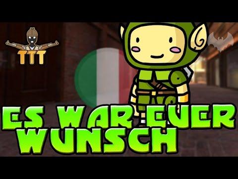 ES WAR EUER WUNSCH! - ♠ TROUBLE IN TERRORIST TOWN TOTEM #1048 ♠ - Dhalucard