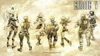 Final Fantasy XII : Le cachot de Nalbina ! [#5]