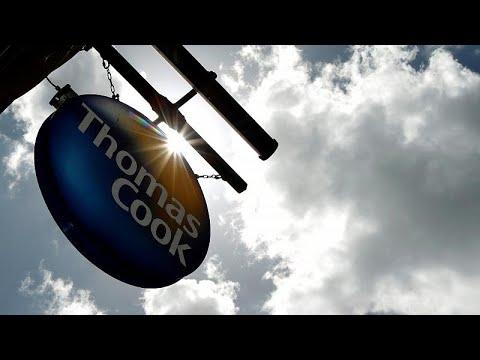 مجموعة السياحة والسفر البريطانية -توماس كوك- تعلن إفلاسها …  - نشر قبل 2 ساعة