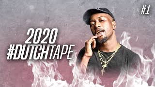 Dutchtape #1 | The Best of Dutch Urban, Moombahton, Afro House & EDM 2020