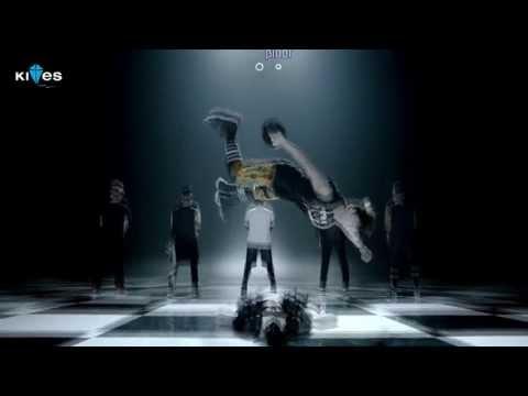 [Vietsub + Kara] We Are Bulletproof - BTS