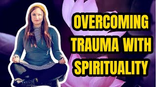 SPIRITUAL SUCCESS STORIES | Overcoming trauma & depression with Mindfulness | TRIGGER WARNING