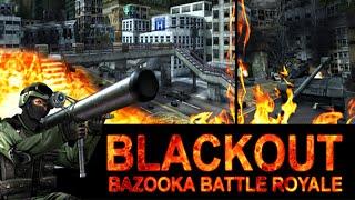 CSO - Blackout (Bazooka Battle)
