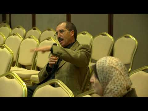 Third Arab Water Week Session (19) Part 4 Regional Initiatives for Sustainable Water Management