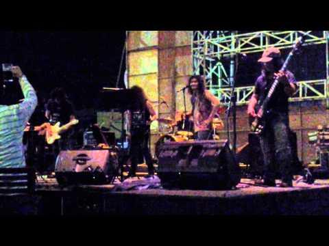 The Specialist Band @ La Piazza - Broken Heart_20130303