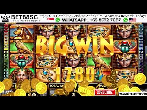 Cat Queen Slot Online Games - #1 Slots Game Singapore