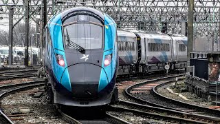 Trains at Manchester Piccadilly | 21/01/2020 thumbnail