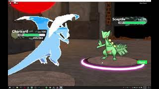 Pokémon Brick Bronze Ending!