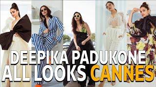 Deepika Padukone's 5 Stunning Looks From Cannes 2019