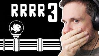 JOGO FEITO PARA SOFRER! RRRR3 (Gameplay em Português PT-BR) #rrrr3