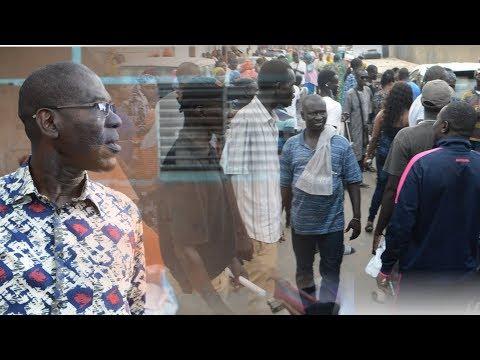Accusé d'achat de conscience, le maire Abdoulaye Thimbo hué à Pikine