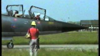 30th Anniversary Canadian Armed Forces Baden-Soellingen 1983 Part two