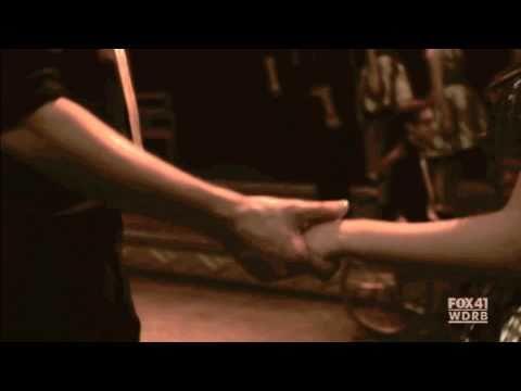 Rachel & Finn - Hey, Soul Sister