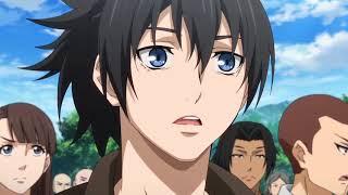Hitori no Shita: The Outcast (Season 2) - Episode 4