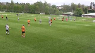 U18 HIGHLIGHTS | Newcastle United 1-3 Wolves